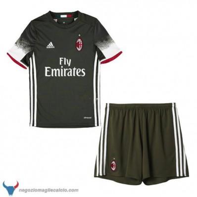 abbigliamento AC Milan Bambino