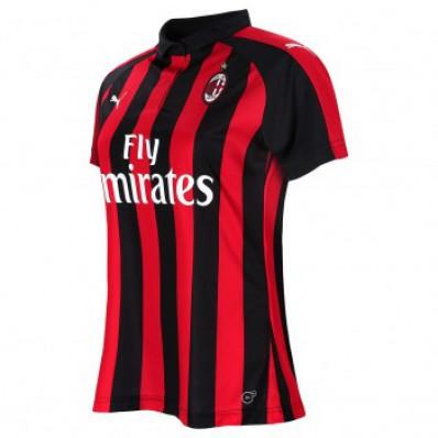 abbigliamento AC Milan Donna