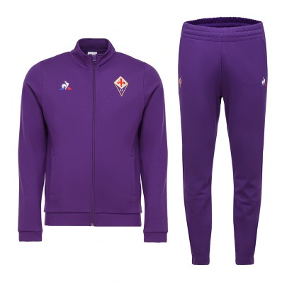 abbigliamento Fiorentina gara