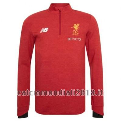 abbigliamento calcio Liverpool prezzo