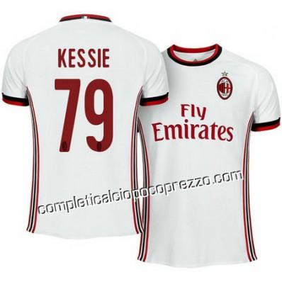 completo calcio AC Milan nazionali