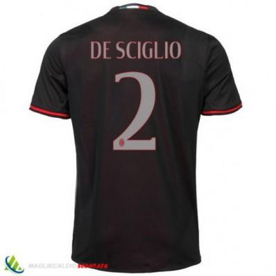 completo calcio AC Milan scontate