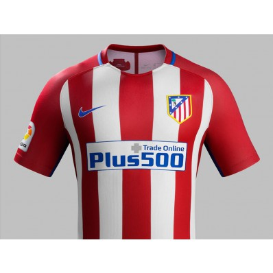 completo calcio Atlético de Madrid modello