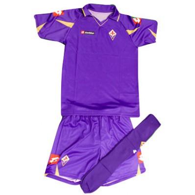 completo calcio Fiorentina completini