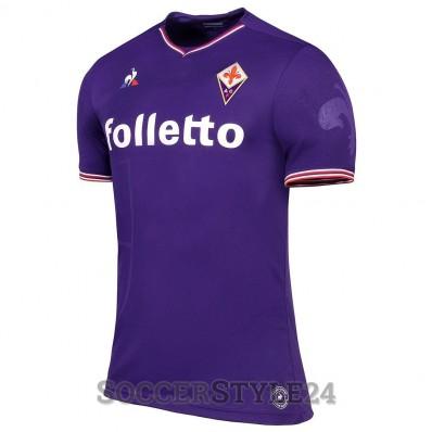 completo calcio Fiorentina nuova
