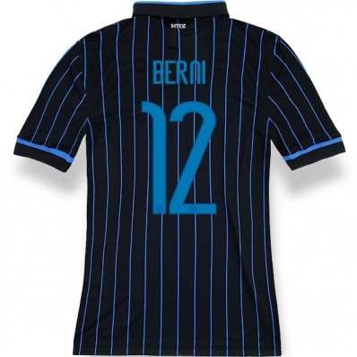 completo calcio Inter Milannuove