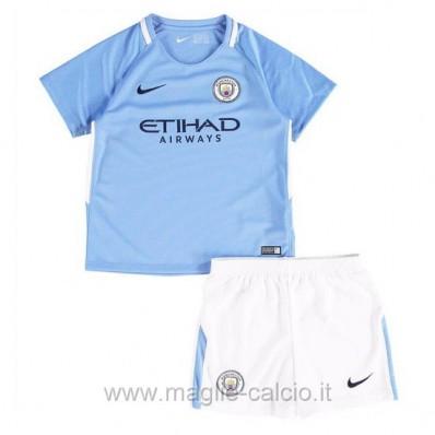 completo calcio Manchester City Bambino