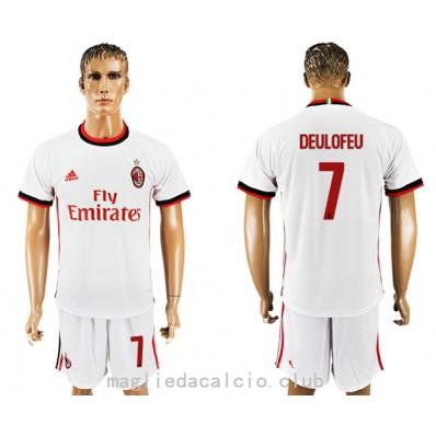 divisa AC Milan vendita