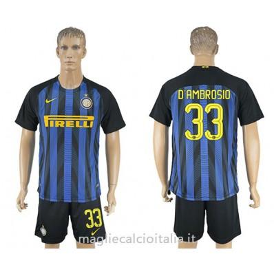 divisa Inter MilanAcquista
