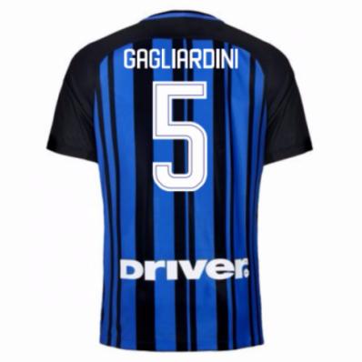 divisa Inter Milanvendita