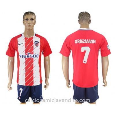 divisa calcio Atlético de Madrid Acquista