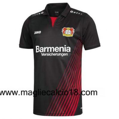 divisa calcio Bayer 04 Leverkusen completini