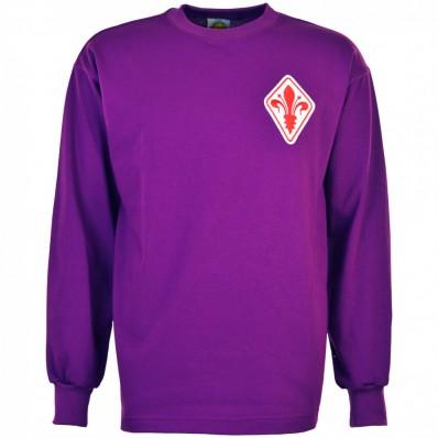 felpa Fiorentina modello