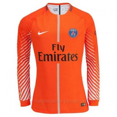 felpa Paris Saint-Germain portiere