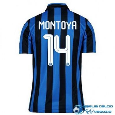 felpa calcio Inter Milansito