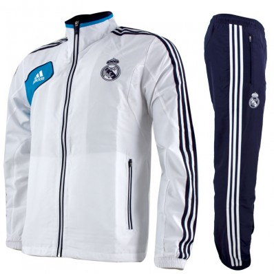 felpa calcio Real Madrid originale