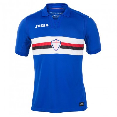 felpa calcio Sampdoria saldi