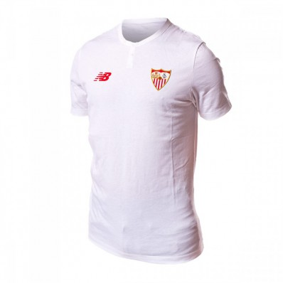 felpa calcio Sevilla FC gara