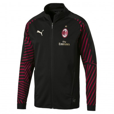 giacca AC Milan gara