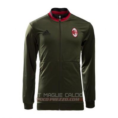 giacca AC Milan nazionali