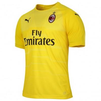 giacca AC Milan portiere