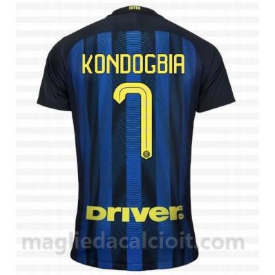 giacca Inter Milansconto
