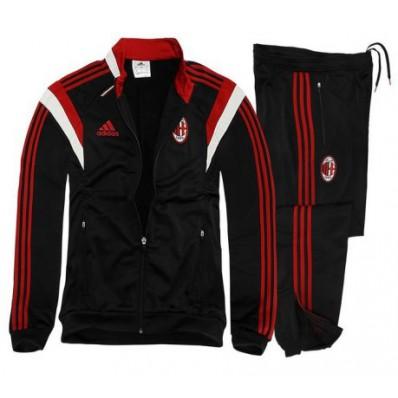 tuta AC Milan Uomo
