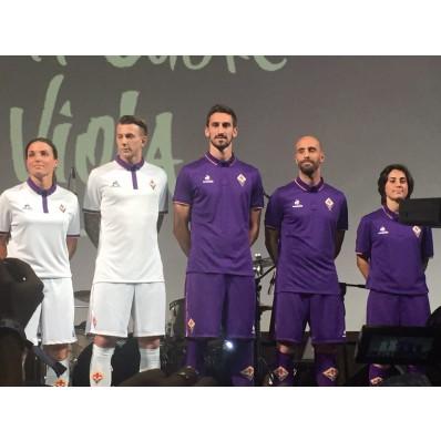 tuta Fiorentina nuova
