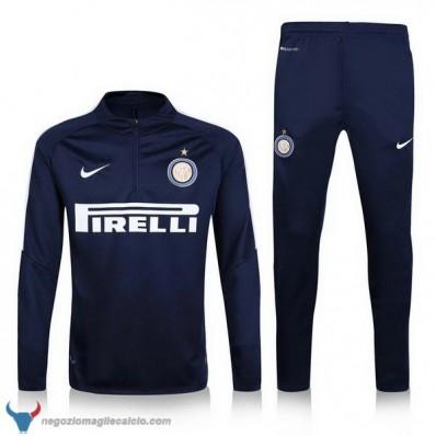 tuta Inter Milannuove