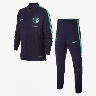 tuta calcio FC Barcelona nuova