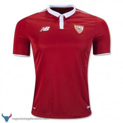 tuta calcio Sevilla FC 2016