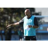 Allenamento Inter Milannazionali