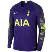 Allenamento calcio Tottenham Hotspur portiere