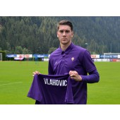 Maglia Home Fiorentina DUSAN VLAHOVIC