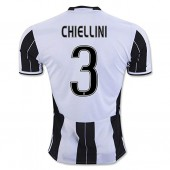 Maglia Home Juventus GIORGIO CHIELLINI