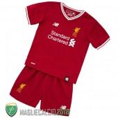 Maglia Home Liverpool Bambino