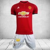 Maglia Home Manchester United completini
