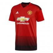 Maglia Home Manchester United merchandising
