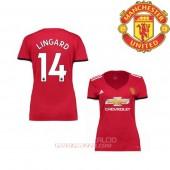Maglia Home Manchester United vendita