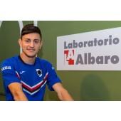 Maglia Home Sampdoria ALEX FERRARI