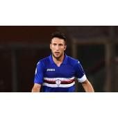 Maglia Home Sampdoria VASCO REGINI