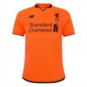 Terza Maglia Liverpool modello