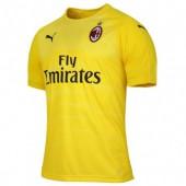abbigliamento AC Milan portiere