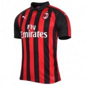 completo calcio AC Milan acquisto