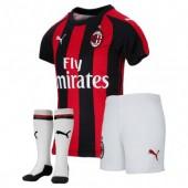 completo calcio AC Milan saldi