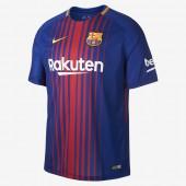 completo calcio FC Barcelona 2017