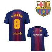 completo calcio FC Barcelona sconto