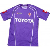 completo calcio Fiorentina originale