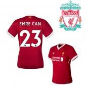 completo calcio Liverpool Donna