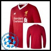 completo calcio Liverpool Uomo